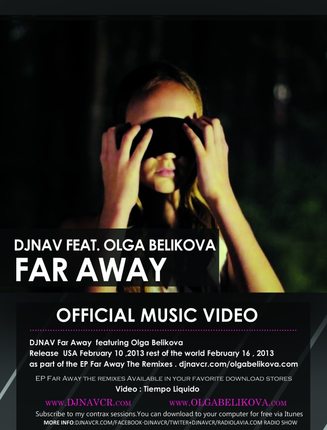 Official Video Flyer